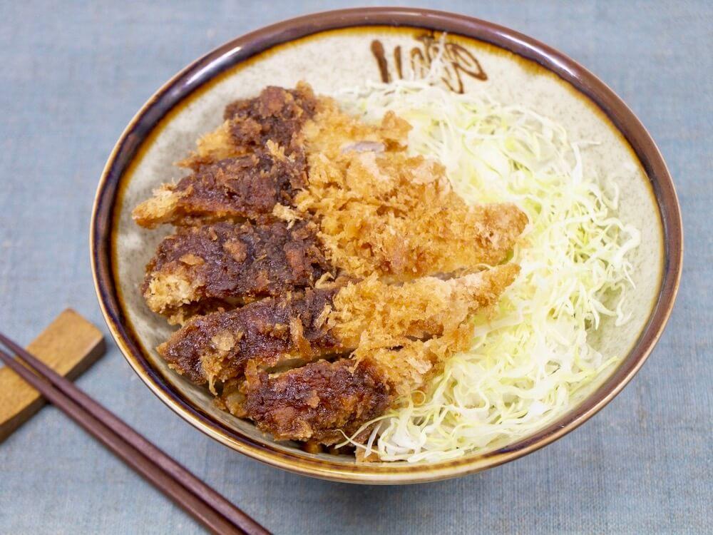 Miso Katsu