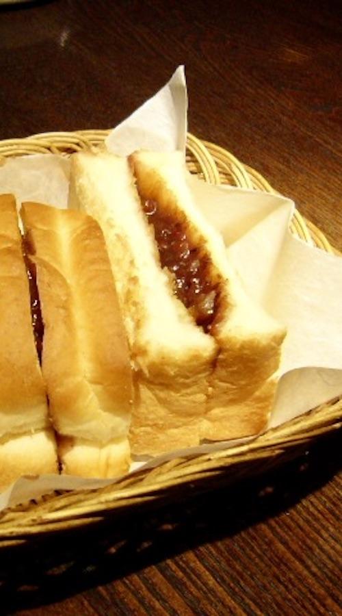 Nagoya Ogura Sandwich