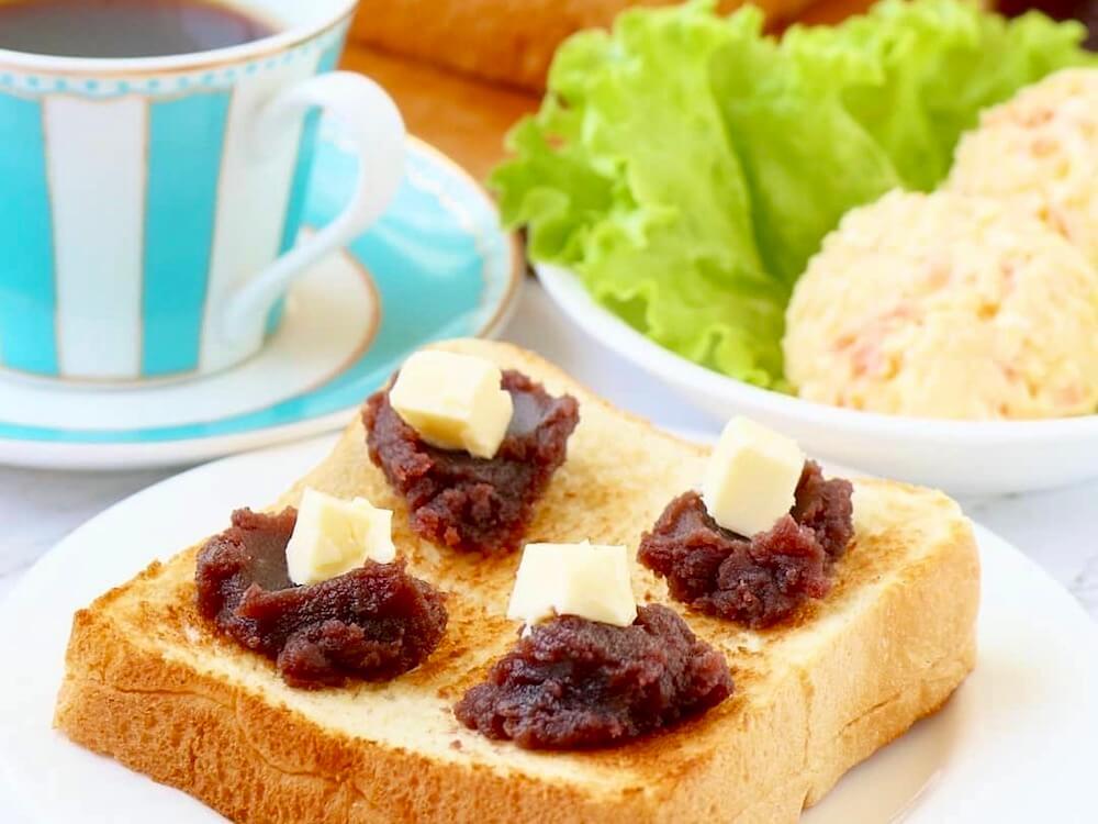 Ogura Toast