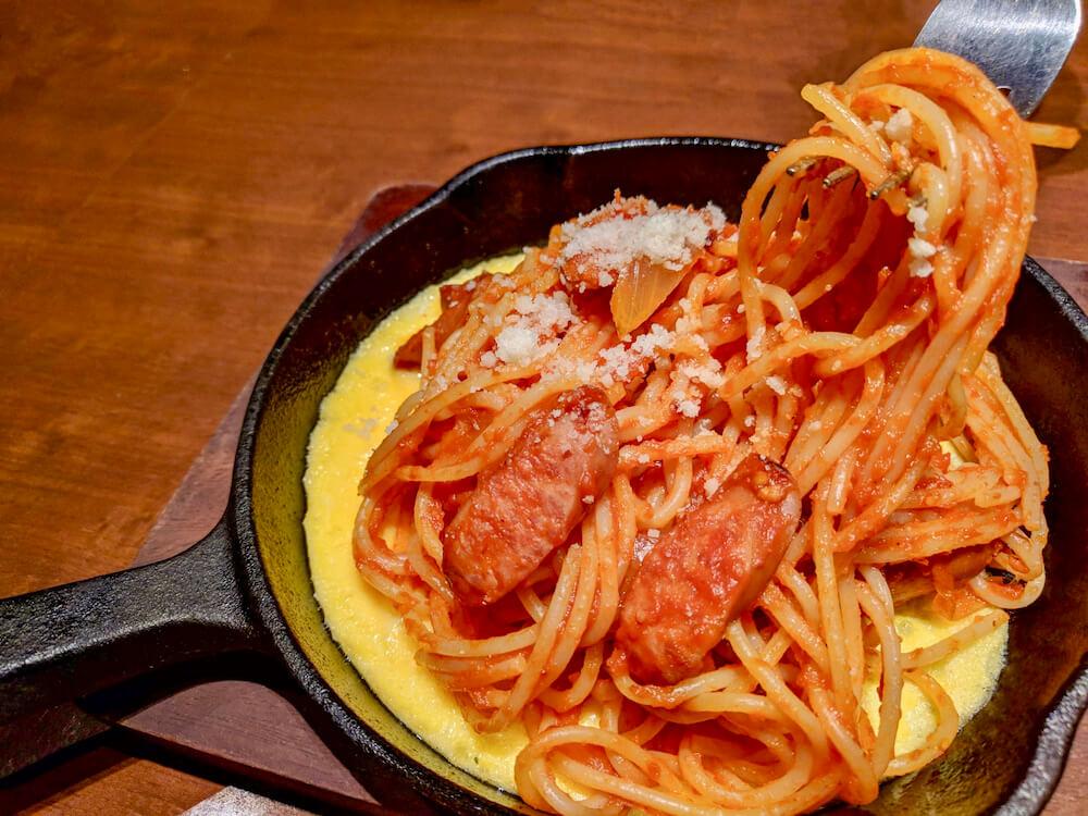 Teppan Italian