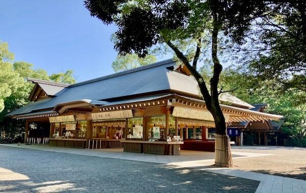 Atsuta Shrine