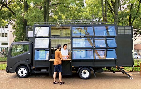 久屋大通公園(Hisaya-odori Park)ヒサヤオオドオリパーク