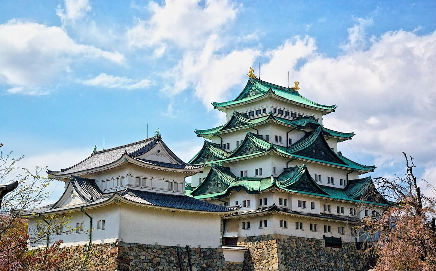 Nagoya Castle