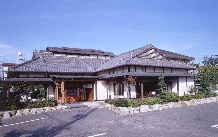 Nagoya IC Minami-ten