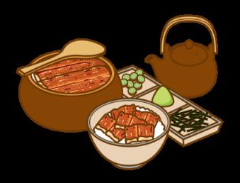 Nagoya Local Food Specialities